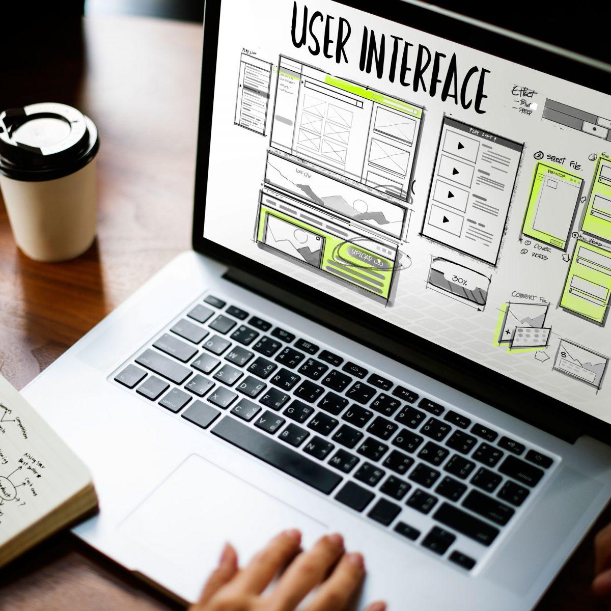 Great website for design inspiration