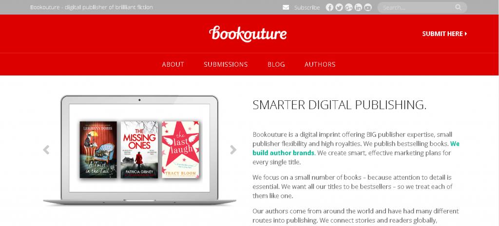 Bookouture