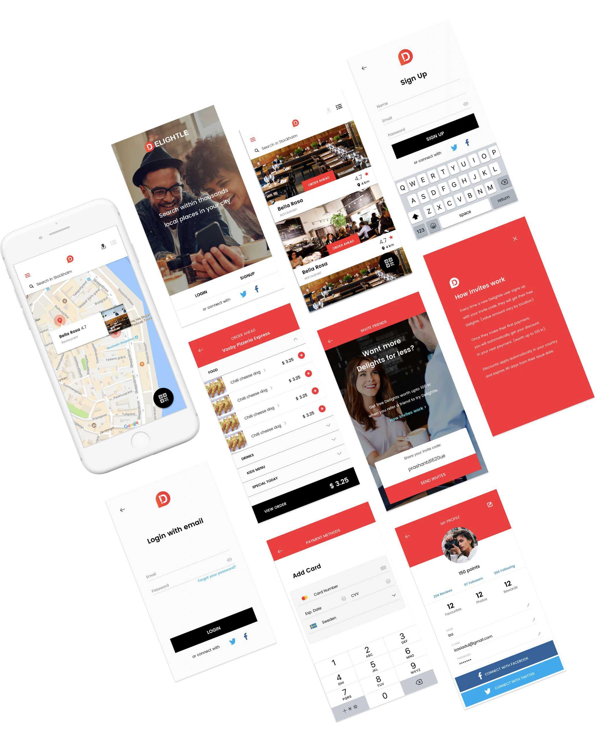 DELIGHTLE_mobile_app_full